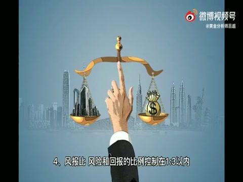 金银投资攻略:黄金投资交易纪律和心态,你做到了吗?